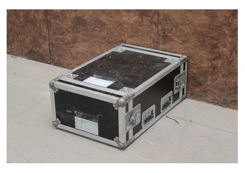 Flight case 52x81x32