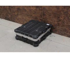 Flight case SKB 54x59x22
