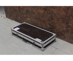 Flight case 94x40x17