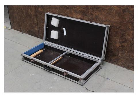 Flight case 94x40x17