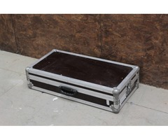 Flight case 83x41x19
