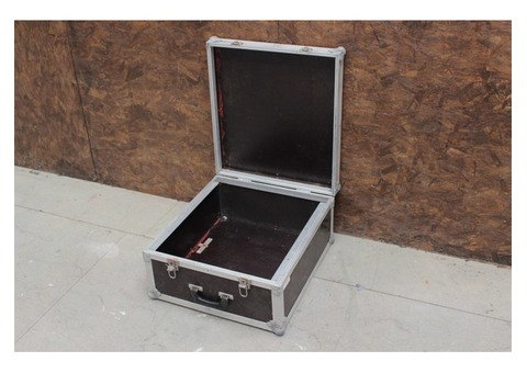 Flight case 52x57x27