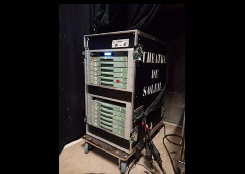 Gradateur State Automation solution D