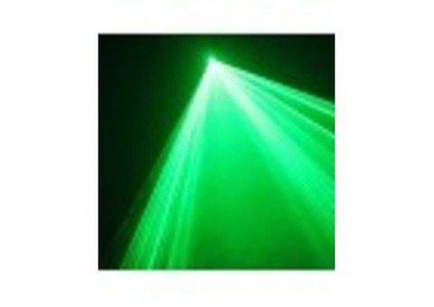 Vend laser Kub Green Boomtone DJ
