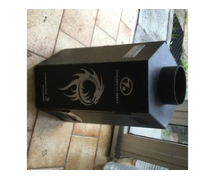 Vend Projecteur de Flamme Dragon 3 Technylight