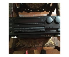 Vend Ampli Home cinéma KRX 1000 Kenwood