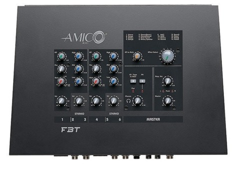 Vend système AMICO 1000 FBT