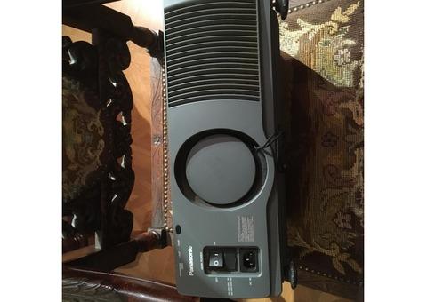 Vend vidéo projecteur PT-L395 E Panasonic