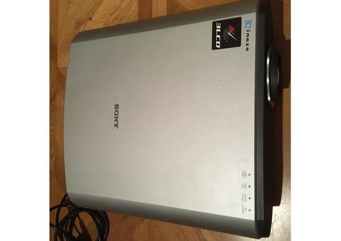 Vend Vidéo projecteur HS 60 Sony