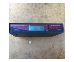 Vend récepteur EW 100 G2 Sennheiser