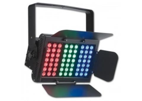Vend projecteur LED COLOR Contest