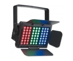 Vend projecteur LED COLOR Contest