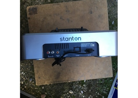 Vend lecteur CD 313 Stanton