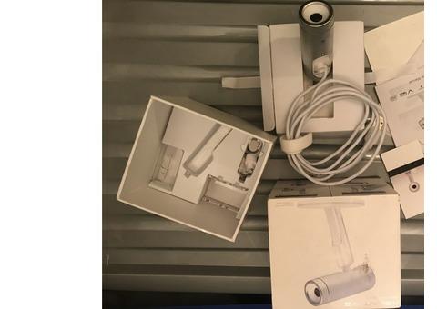 Webcam Agent V6 Full HD
