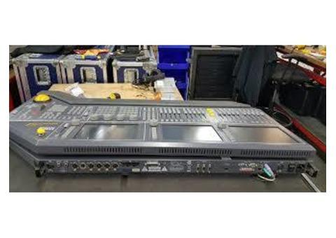 Console Grand MA full size 1