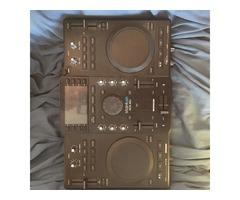 Vend contrôleur SC4 DJ Stanton