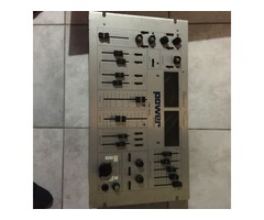 Vend table de mixage Vintage PMP 402B Power
