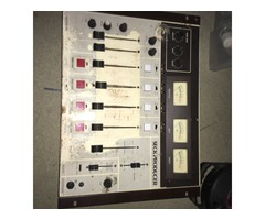 Vend table de mixage SECK PRODUCER