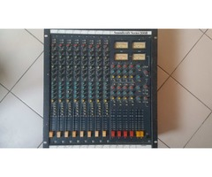 Console son analogique Soundcraft Series 200B