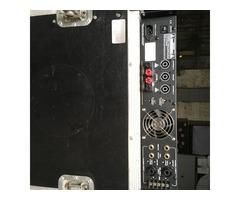 Vend ampli CPX 1500 CREST
