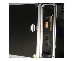 Vend ampli P 2160 Yamaha