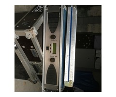 Vend Ampli SXA Sirus Pro