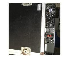 Vend ampli Wi 640 Audiophony