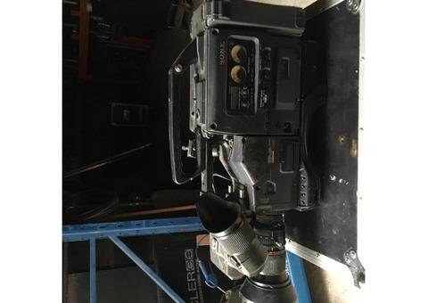 Vend Caméra SP 3 CCD Sony