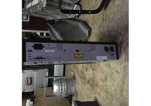 Vend lecteur CD MPU 310 Audiophony