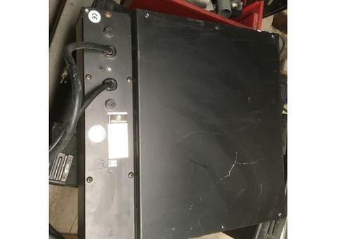 Vend Projecteur Blinder 4 x 250 watts Starway