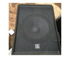 Vend caisson de basse A Bass Audiophony