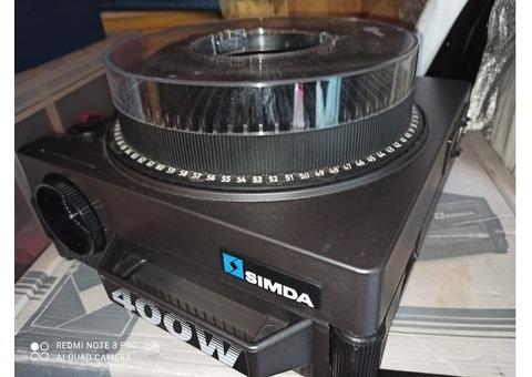Projecteurs simda 400w