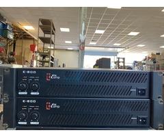 E-800 the t.amp