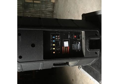 Vend enceinte MK 12A Ibiza