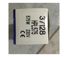 Vend Lampe Halogène HPL 575