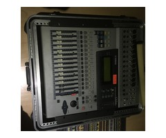 Vend console 01V Yamaha