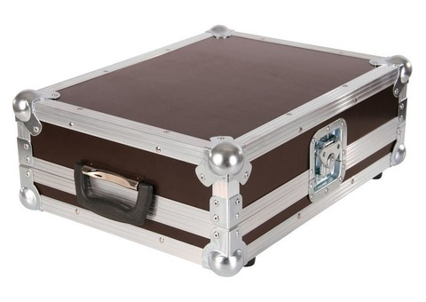 Flight Case pour DJM900, CDJ2000, CDJ900, XZONE 92