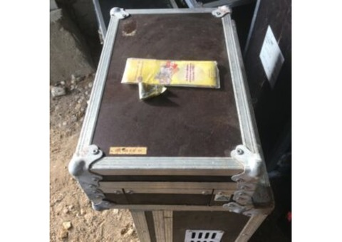 Vend fly case CDJ 100 S Pioneer