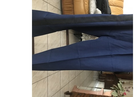 2 pantalon de gendarmerie nationale française été