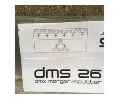 Vend splitter DMS 26 Briteq