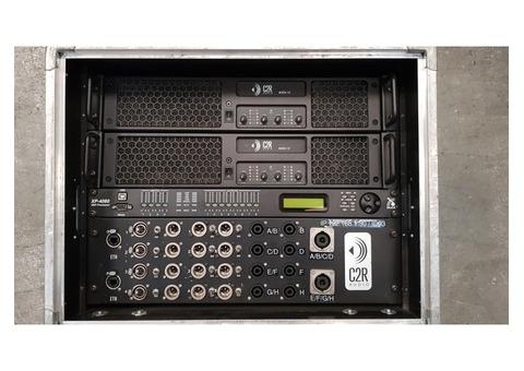 Sono compléte C2R Audio