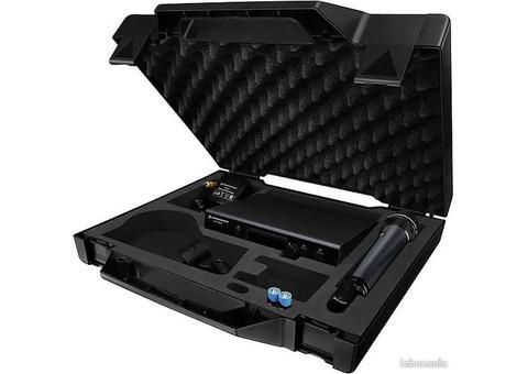 Micro HF numérique