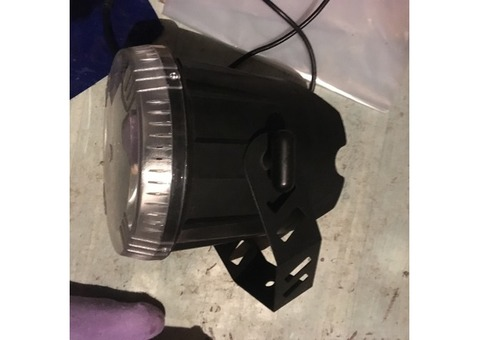 Vend stroboscope 100 watts Botex