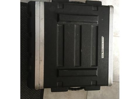 Vend Fly-case 2U en ABS