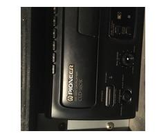 Vend Lecteur Compact disque CLD 160 K Pioneer