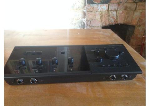 M-Audio Fast Track C 600 (32 Bits)