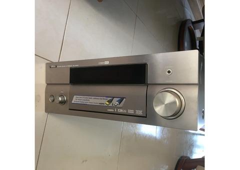 Vend ampli RX V4600 Yamaha