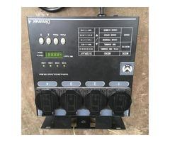 Vend bloc de puissance 4 x 1000 watts Dimmer 4 Mac Mah