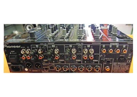 Vend table DJM 800 Pioneer