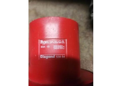 P17 63A Hypra